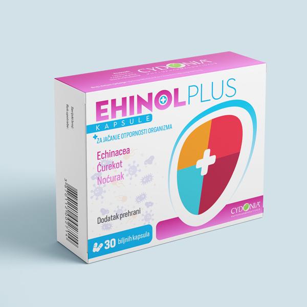 Ehinol plus